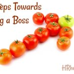 7 steps towards being boss