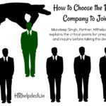how to choose the right HR Consulting Firms