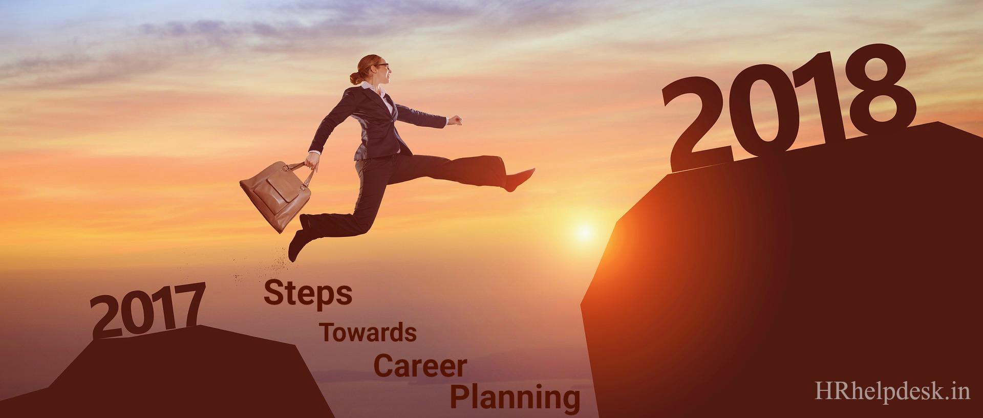 career planning HR helpdesk